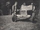 <h5>Er liebte Autos</h5>